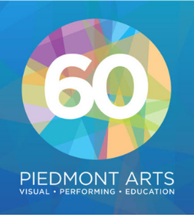 Upcoming Events at Piedmont Arts 08.03.21