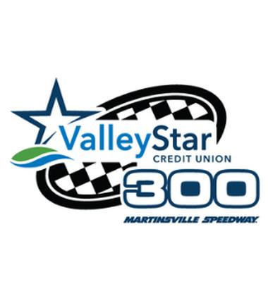 Martinsville Speedway Introduces Format for ValleyStar Credit Union 300