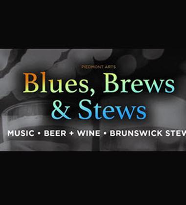 Blues, Brews & Stews Set for Oct. 1