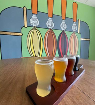 Scuffle Hill Brewing Company Now Open in Collinsville