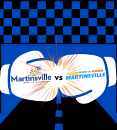 VisitMartinsville Team Takes on the 2021 Miles in Martinsville Racing Series