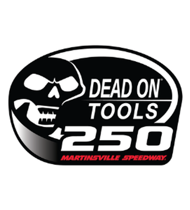 Martinsville Speedway & Dead On Tools Strike Partnership on Entitlement of Penultimate NASCAR Xfinity Series Playoff Race, Dead On Tools 250