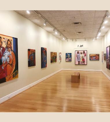 Exhibit Closing Reception Feb. 26 at Piedmont Arts