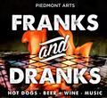 Franks and Dranks Returns July 9