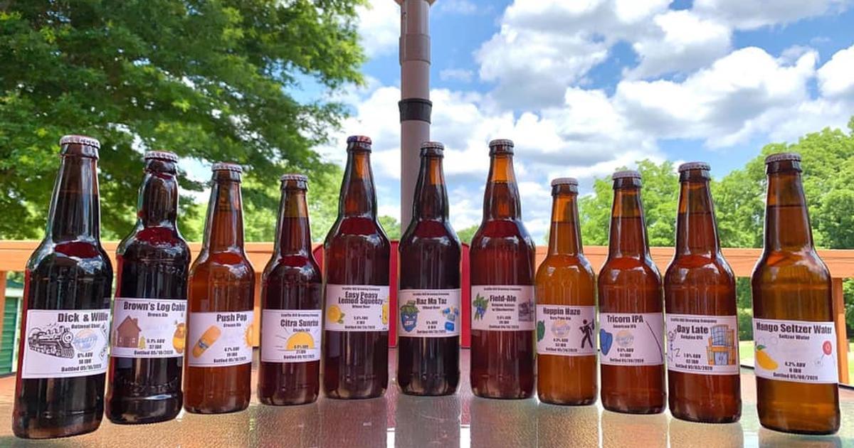 Scuffle Hill Brewing Company